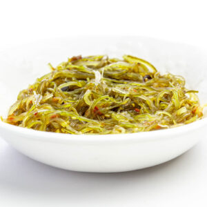 Spicy Seaweed Salad