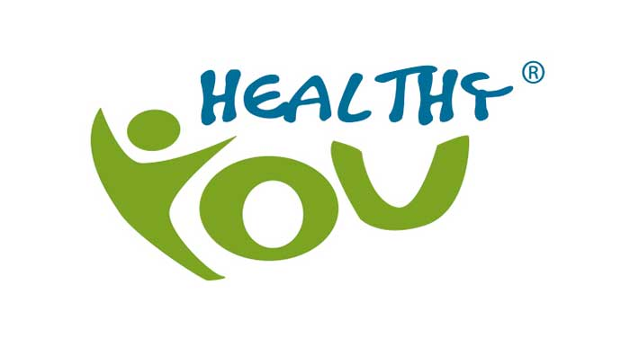 healthy you logo